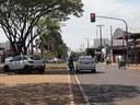 Robertinho e Amarelinho solicitam alteração no tempo dos semáforos