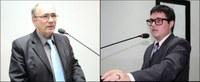 Tolotti e Vicente reivindicam melhorias para a Educação