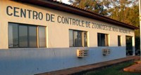 Valter do Anzai reivindica benfeitorias para o CCZ