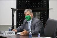 Vereador pede substituição de placas indicativas em ruas de Nova Casa Verde