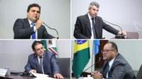 Vereadores apontam sugestões para melhorar serviços públicos