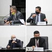 Vereadores buscam apoio para viabilizar nomeação de policiais penais e novo curso de formação