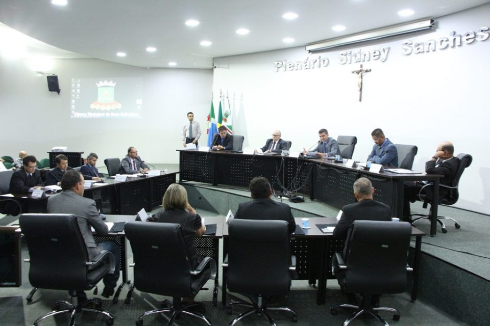 Vereadores cobram melhorias para bairros de Nova Andradina