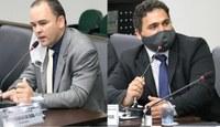 Vereadores pedem atenção contra dengue