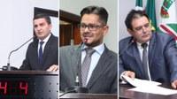 """Vereadores querem levar projeto """"Melhor Idade"""" para assentamentos"""