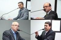Vereadores querem redução em tarifa de rede de esgoto