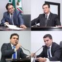 Vereadores reivindicam melhorias para Escola Municipal Efantina de Quadros