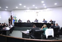 Vereadores viajam a Brasília em busca de recursos