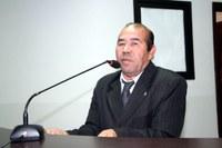 Zé Bugre busca mais infraestrutura para o Assentamento Teijin