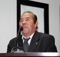 Zé Bugre quer garantir funcionamento de poços artesianos